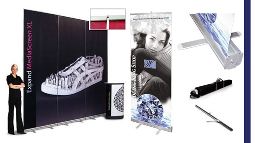 expo displays - tradeshow displays miami