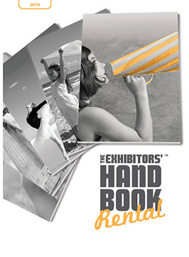 tradeshow display rentals