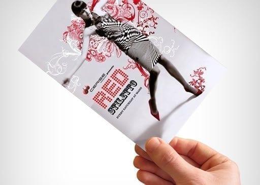 rush postcard printing