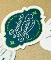 die cut business cards and custom shapes