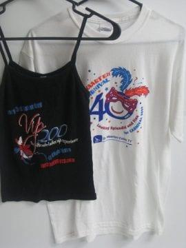 Apparel Screen Printed Shirts