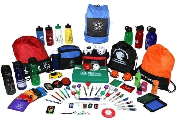 Get Attention for Your Company with Imprinted Promo Products