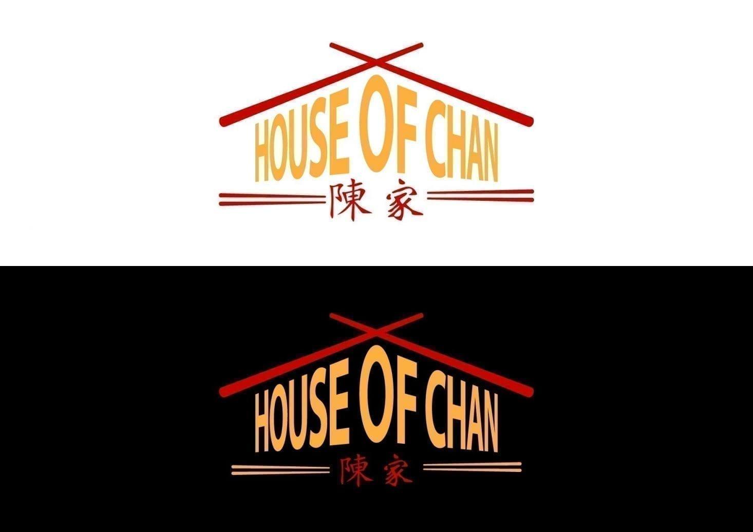 Chinese restaurant logo design ideas