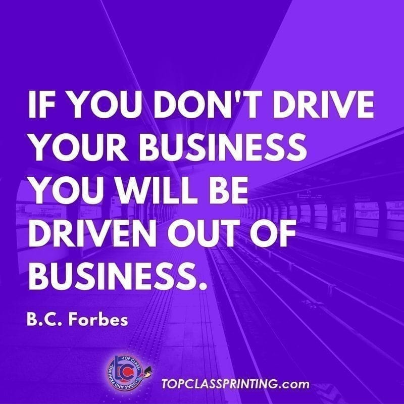 business inspiration quote