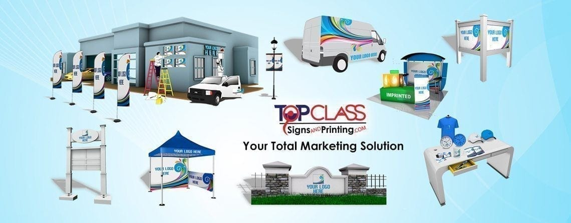 Commercial printing and signage based in Miami – Doral