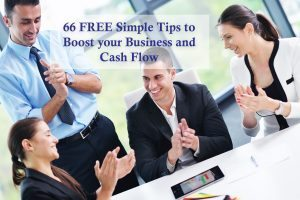 Top Class Signs and Printing 66 FREE Simple Tips to Boost your Business and Cash Flow Site