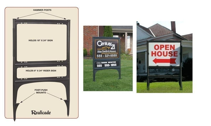 Realicade-real-estate-sign