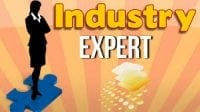 Become an industry expert