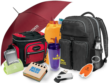 promotional products company in Miami