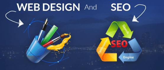 web design and seo in Miami
