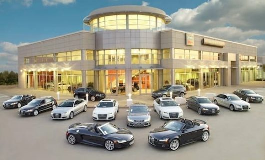 Car dealerships in south Florida