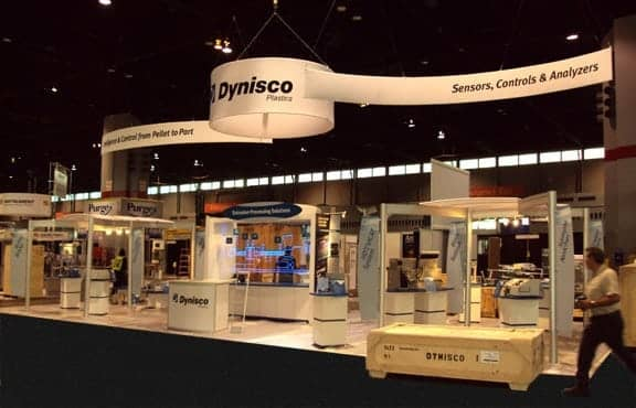 Choosing The Right Trade Show Product Displays For Your Business